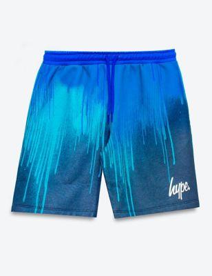 Jersey Drips Shorts (5-13 Yrs)