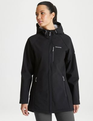 Longline Utility Jacket