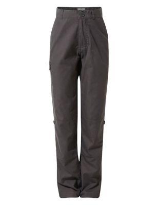 Kiwi Trekking Trousers (3-13 Yrs)