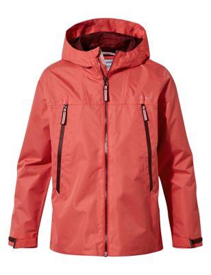 Waterproof Raincoat (3-13 Yrs)