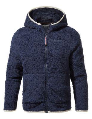 Hooded Jacket (3-13 Yrs)