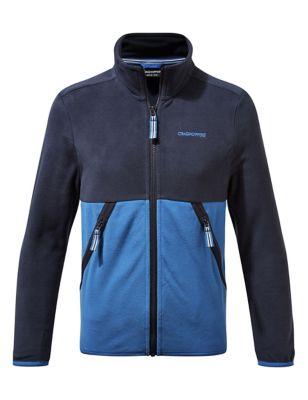 Fleece Jacket (3-13 Yrs)