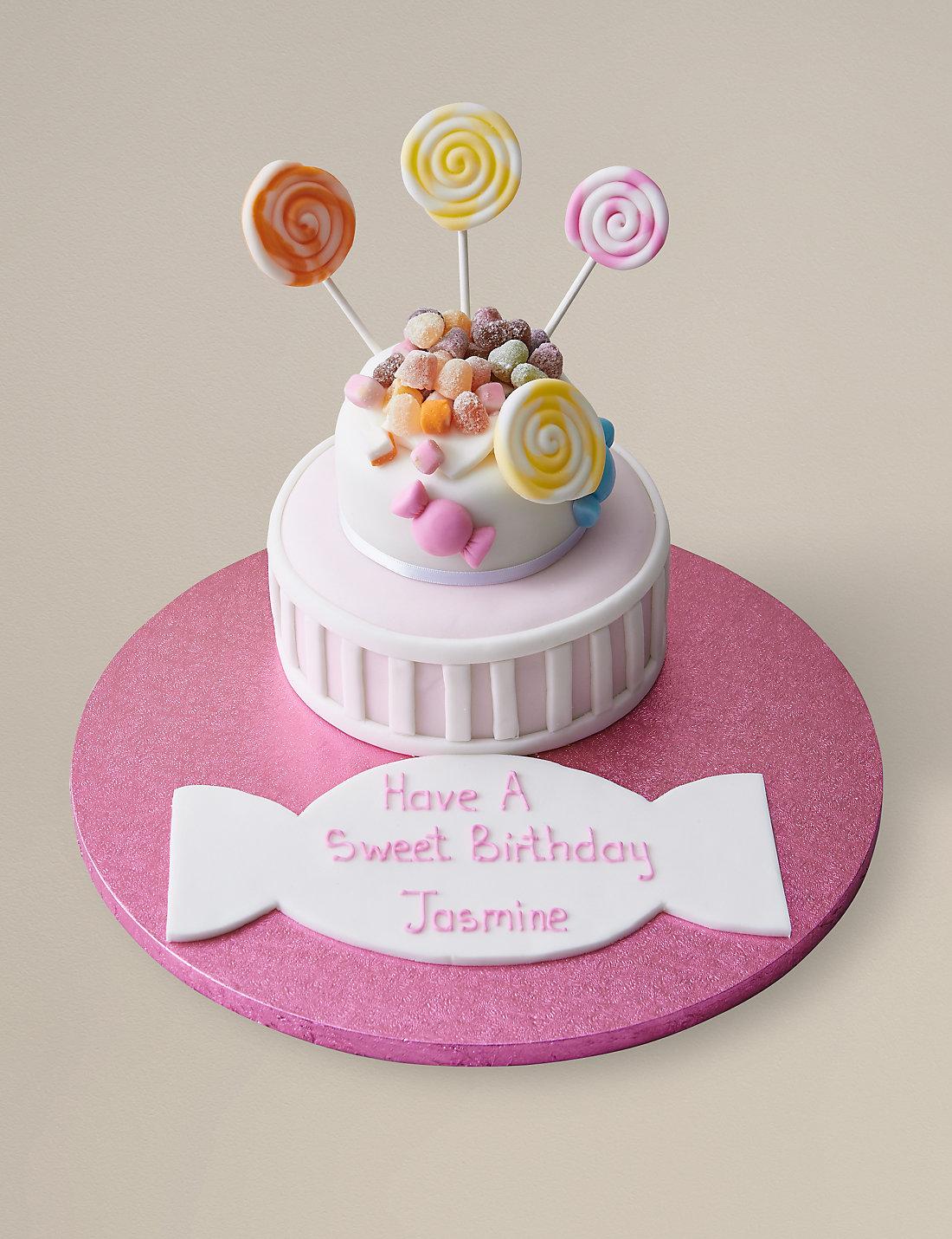 Birthday Cakes Marks And Spencer Ireland