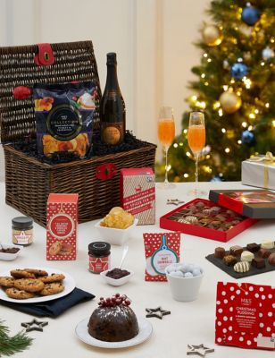 Classic Festive Hamper (Delivery from November 2021)