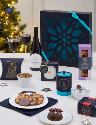 Christmas Gift Box (Delivery from 4th November 2021)