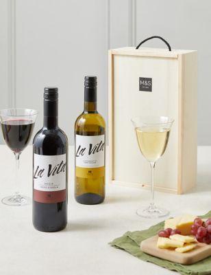 Italian Wine Duo