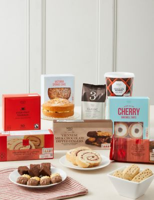 Ultimate Afternoon Tea Selection