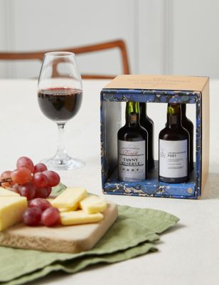 Port Tasting Experience Gift (Delivery from November 2021)