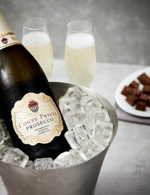 Prosecco & Salted Caramel Chocolates