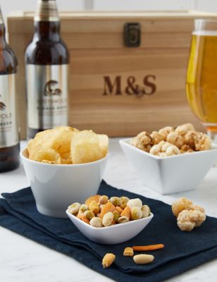 Beer & Snacks Hamper