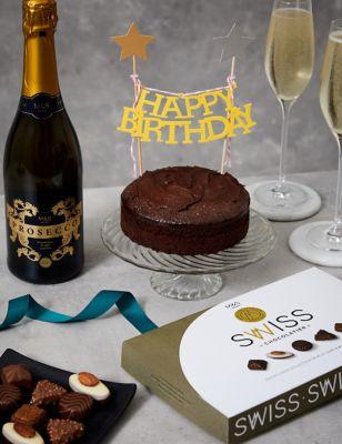Happy Birthday Surprise Gift