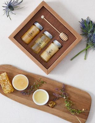 The Great Honey Tasting Experience (Delivery from November 2021)