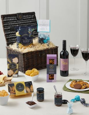 The Beaulieu Hamper