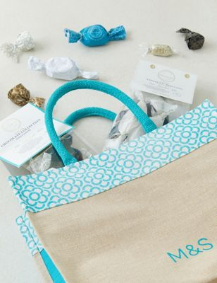Italian Prosecco & Chocolate Gift Bag