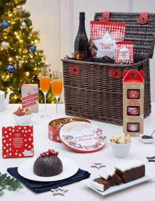 Classic Christmas Hamper (Delivery from November 2021)