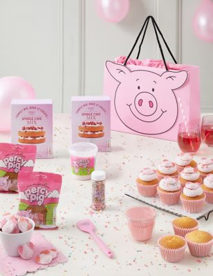 Baking Gift Bag (Delivery from November 2021)
