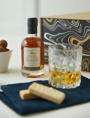 Whisky Warmer Gift Box