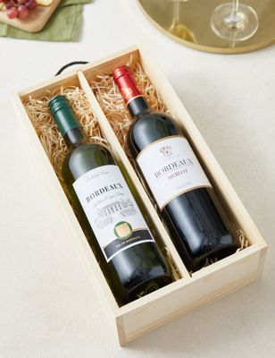 Bordeaux Duo