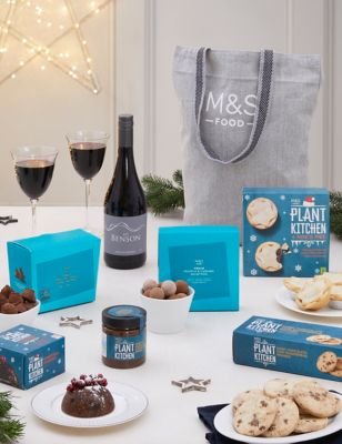 Vegan Christmas Gift Bag (Delivery from 15th December 2021)