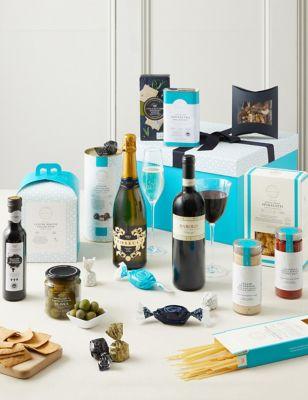 Italian Food Favourites Gift Box
