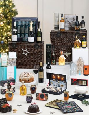 Beaufort Hamper (Delivery from 4th November 2021)