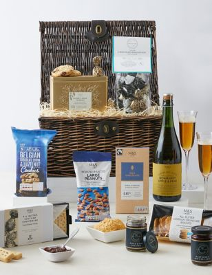 The Hampton Hamper