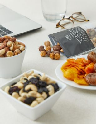 The Fruit & Nut Letterbox Gift