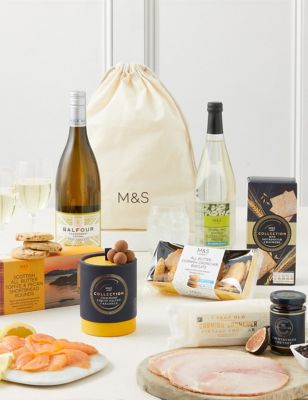 Best of British Food Gift Selection