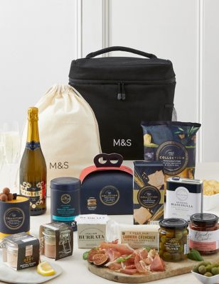 Foodhall Favourites Gift Selection