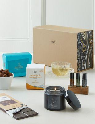 Wellness Gift Box