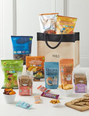 Super Snacks Gift Bag