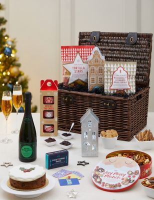 Classic Ultimate Christmas Hamper (Delivery from November 2021)