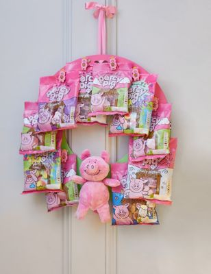 Christmas Wreath (Delivery from 30th November 2021)