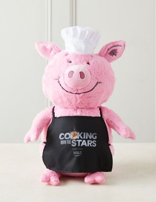 Limited Edition Chef Percy