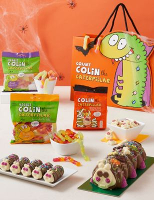 Halloween Spooky Festival Gift Bag (Delivery from 27th October 2021)