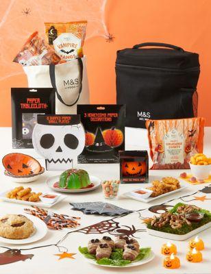 Ultimate Halloween Fright Night Feast