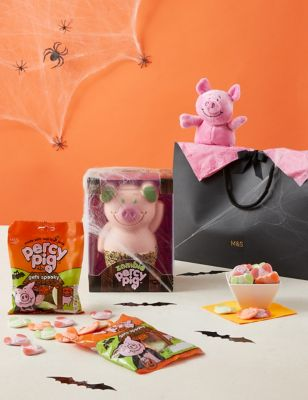 Zombie Percy Gift Bag