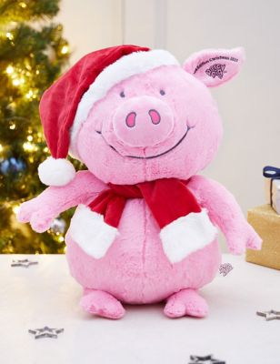 Christmas Limited Edition Toy