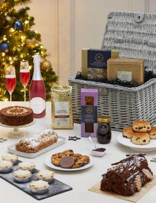 Christmas Afternoon Tea (Delivery from 15th December 2021)
