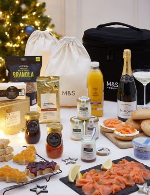 Ultimate Christmas Breakfast (Delivery from 19th December 2021)
