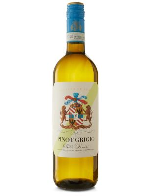 Pavia Pinot Grigio - Case of 6