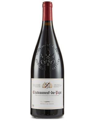 Châteauneuf du Pape magnum - Single Bottle