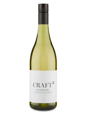 Craft 3 Chenin Blanc - Case of 6