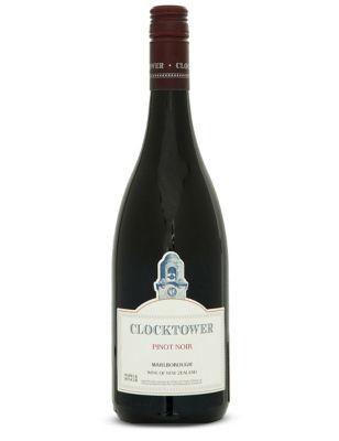 Clocktower Pinot Noir - Case of 6