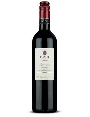 Puglia Rosso - Case of 6