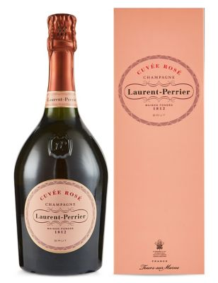 Laurent Perrier Rosé NV Champagne - Single Bottle
