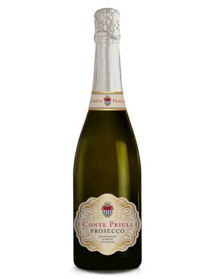 Conte Priuli Prosecco - Case of 6