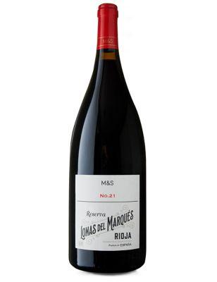 Classics Rioja Reserva Magnum - Single Bottle