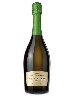 Organic Prosecco - Case of 6