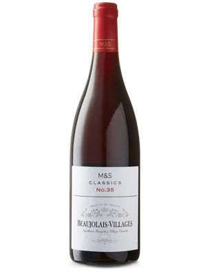 Classics Beaujolais Villages - Case of 6